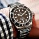 Rolex Sea-Dweller wristshot