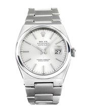 Sell Rolex Oyster Quartz Datejust