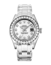 Sell Rolex Pearlmster