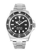 Sell Rolex Sea Dweller